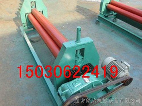 廊坊/铁板卷板机价格忒办卷板机厂家铁板卷板机可发货至直辖市:北京...