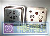 1-400MHz晶体振荡器