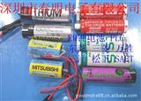 PLC  ER17330  三菱锂电池