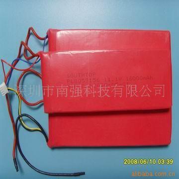 磷酸铁锂电池动力电池组