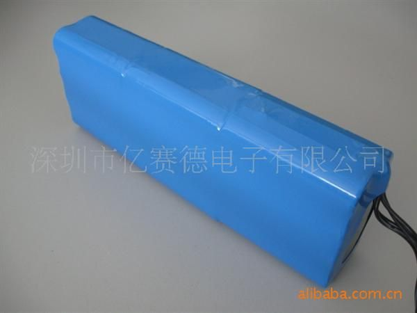 大容量锂电池组图片