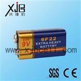 万用表9V电池厂家