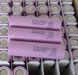 全新原装 三星 ICR18650-26F 2600MAH 正品电芯 18650锂电池
