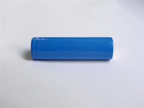 [图]国产18650锂电池/锂充电电池2000图片