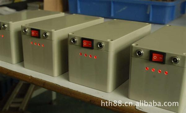 12v20ah锂电池,大电流放电图片