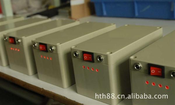 [图]12v20ah锂电池,大电流放电图片
