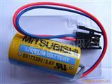 三菱锂电池PLC电池A6BAT电池