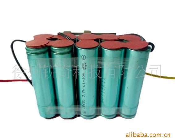 [图]10串锂电池包,捷配电子市场网图片
