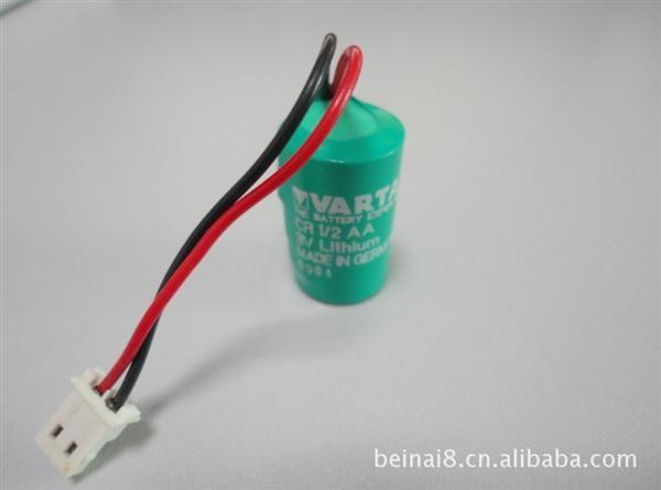 厂家西门子 siemens 575332 3v锂电池图片