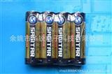 碱性锌锰干电池 LR6 AA   锌锰干电池  干电池5号  aa电池