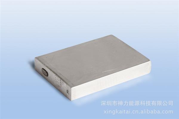 大量供应铝壳锂离子电芯523450al-1000mah