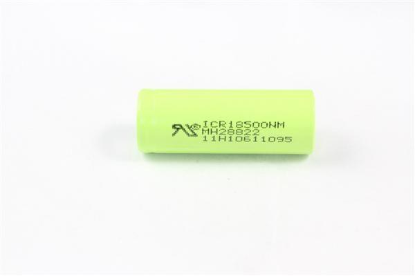 [图]锂电池,高品质18500华粤宝电芯图片