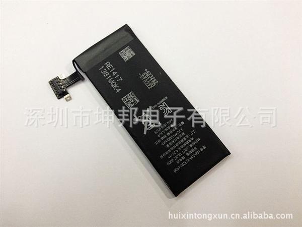 厂家直销原装苹果 iphone4s内置电池 4s原装电