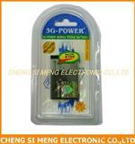 3G -POWER  手机电池1100 NOKIA电池