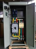 中文软起动柜/鼠笼电机软启动柜