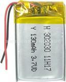 302030聚合物电池 锂电池