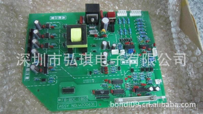 供应永大ENT电梯电源驱动板FB-BDC[BO]