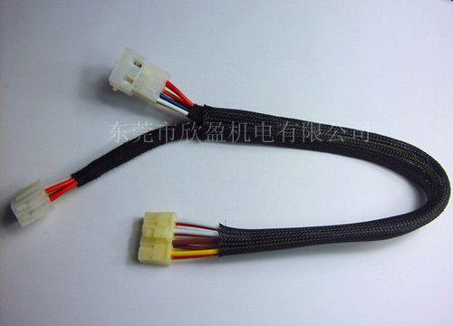 连接器/接插件 汽车连接器     我公司专业生产制造销售各类电子导线