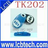 个人定位器TK202GPS定位器
