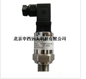供应螺杆机/空调压力传感器 型号:lefoo/m367753