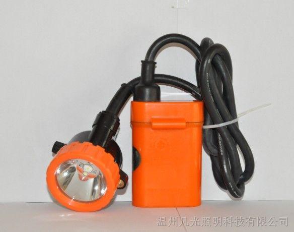 矿灯充电基本步骤图
