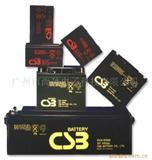 CSB电池 GP12170 12V 17AH蓄电池 UPS电池 船用电池 APC电池