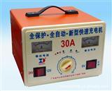 30A 蓄电池充电机,电动汽车充电机,汽车充电器。