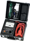 3124高压绝缘电阻测试仪(1000V,10KV连续可调)-代理共立