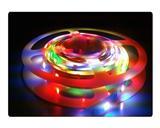 幻彩LED软灯条,全彩5050LED软灯条,七彩LED软灯条,灯条灯带厂家批发