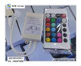 offer详细描述:1LED灯带控制器,RGB灯条控制器,24键控制器,荧光板控制器