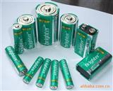环保无汞碱性干电池,D,C,AA,AAA,9V系列