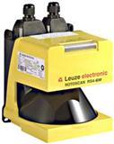 劳易测LEUZE区域防护激光扫描仪