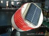 保定专利制造 耐低温太阳能航空障碍灯 |LED航标灯 无需外接电源