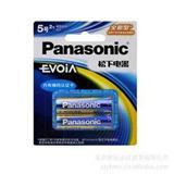 北京直销  松下EVOIA 数码电池 5号AA电池 话筒电池