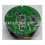 高效率E40圆形36wled路灯电源 泛光灯投光灯LED恒流驱动电源