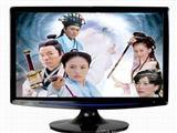 批发22寸LED液晶电视机,电脑电视都可用
