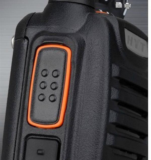 海能达对讲机 tc-720s对讲机 tc720s_锂(锂离子)电池
