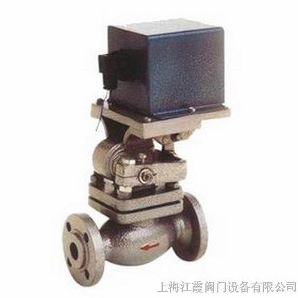 zczg/zczh高温高压电磁阀图片
