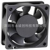 厂家YCC轴流散热风扇6025(60*60*25mm)