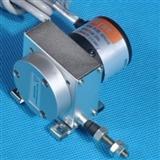 塑料包装机位移传感器 拉绳编码器 雷格特传感设备
