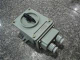 bza-8050-20/3防爆防腐转换开关