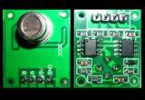 STPM-401P 低功耗空气质量检测模块