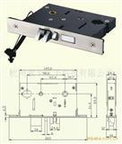 索菲卡(SOFO)高级电子门锁,感应锁,IC卡锁,指纹锁