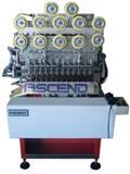 12轴自动绕线包胶机(AR0412)