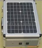 太阳能便携式<font color=red>电源</font>