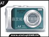 相机式FM调频收音机