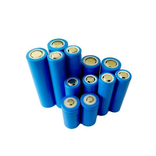 圆柱锂电池,锂电池