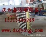 电机车电阻器 绞车电阻器
