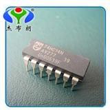 【厂家直销】74系列集成块逻辑IC74HC164/HC04/HC14D/HC166/HC595