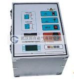 全自动抗干扰异频介损测试仪